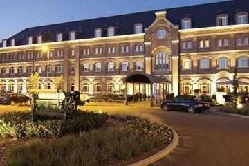 Séjournez à l'hôtel en VIP