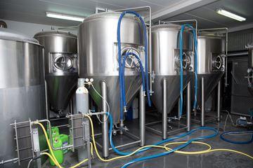 Dégustation de bières belges
