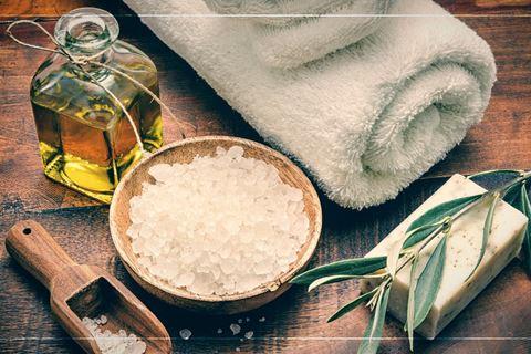 Massage et détente au complexe de bien-être