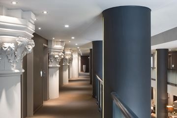 Hotel Martins Patershof